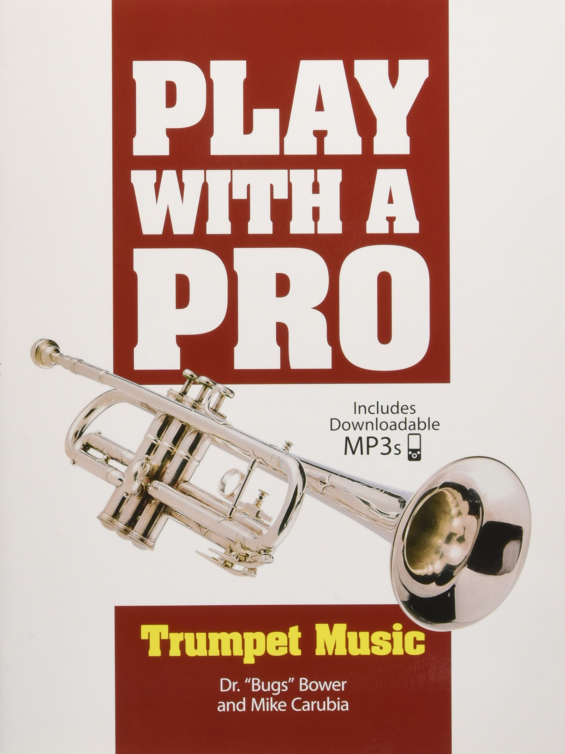 Play with a Pro Trumpet Music pdf