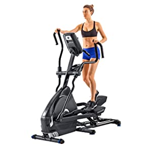 Nautilus Elliptical Trainer