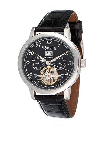 bdf3c76525d5 Roselin Reloj 9341099052589  Amazon.es  Relojes