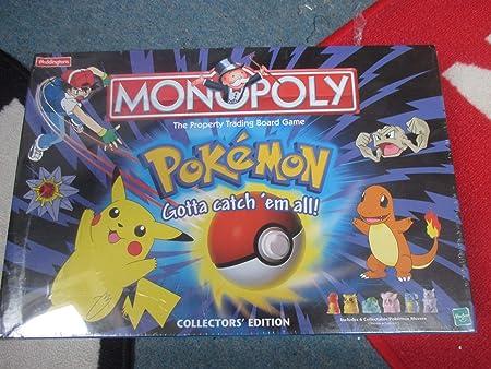Pokémon - Juego de estrategia Pokemón (versión en inglés): Amazon.es: Juguetes y juegos