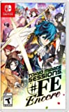 Tokyo Mirage Session #FE Encore - Standard Edition - Nintendo Switch