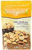 Seeberger Edel-Nuss-Mix geröstet, gesalzen, 6er Pack (6 x 150 g Packung)