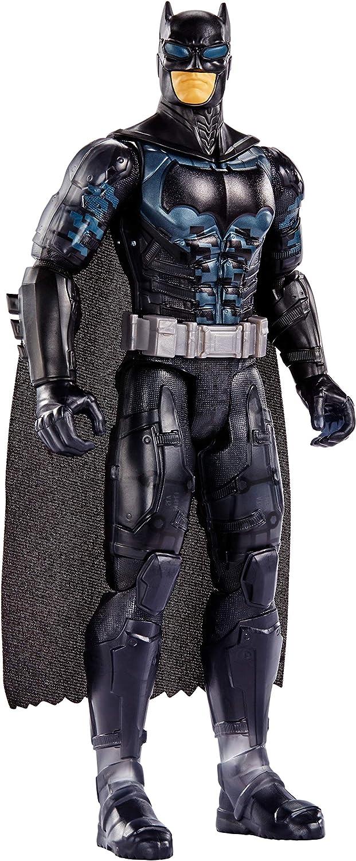 DC Justice League Stealth Suit Batman Figure