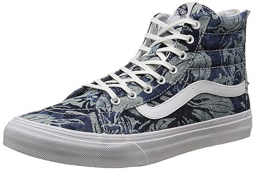 scarpe vans zip