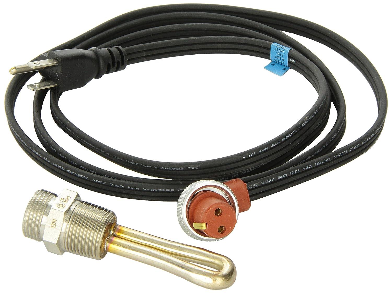 Zerostart 350-0022 Engine Block Heater ZeroStart Starting Products (Phillip