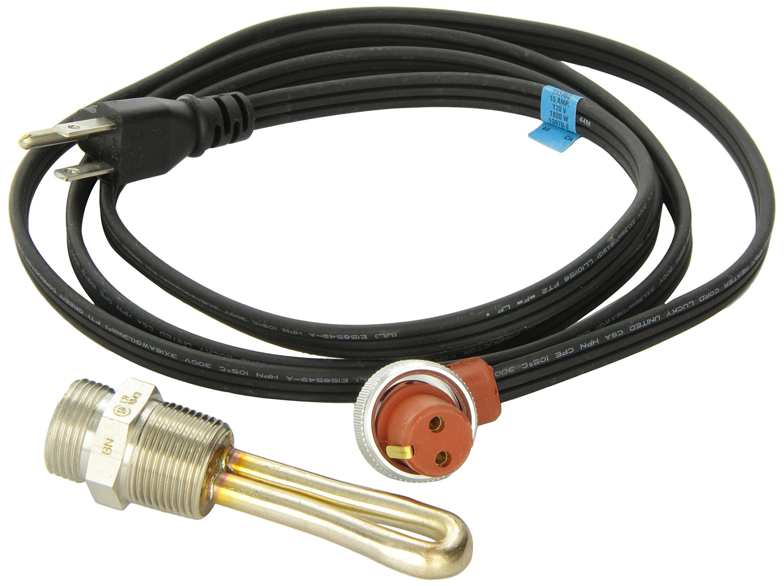 Zerostart 350-0022 Engine Block Heater