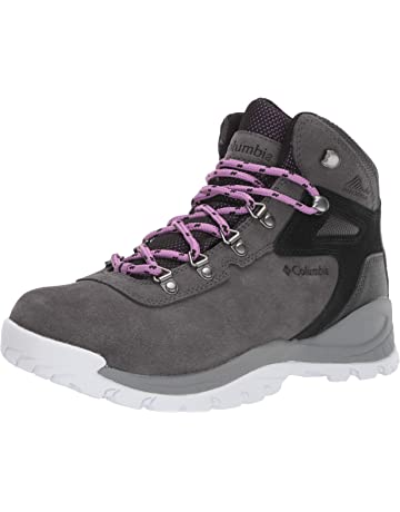 Womens Hiking Shoes |