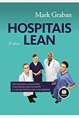 Hospitais Lean (Portuguese Edition) Kindle Edition