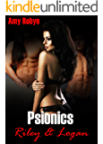 Riley & Logan (Psionics Book 9)