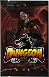 Dungeon Roll Hero Booster (1-Pack) Board Game