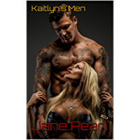 Kaitlyn's Men (English Edition)