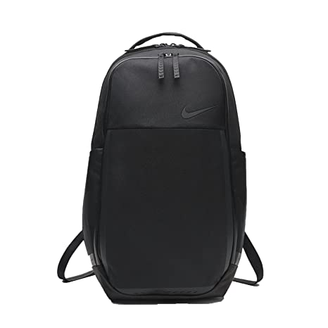 a47b31143d Image Unavailable. Image not available for. Colour  Nike Polyester Black Casual  Backpack
