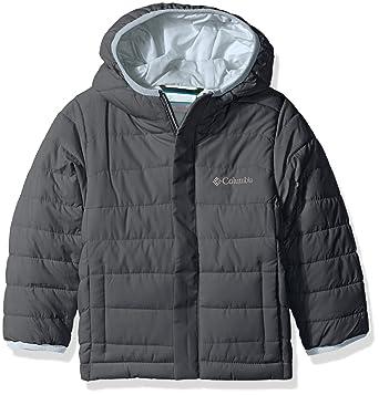 dbd69ebb2 Amazon.com  Columbia Boys  Powder Lite Puffer  Clothing