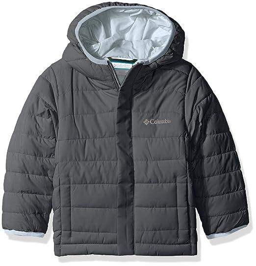 d41095cb19d8 Amazon.com  Columbia Boys  Powder Lite Puffer  Clothing