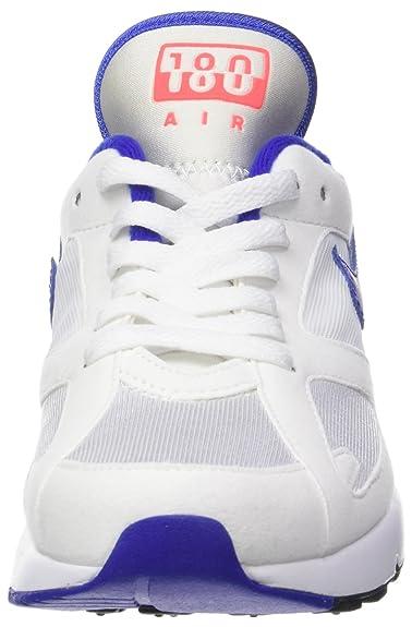 38 Eu Max 180 Scarpe Air 5 100 so white Wmns Nike Running Donna ultramarine wB4Hnvq