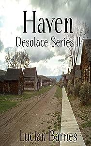 Haven (Desolace Series Book 2)