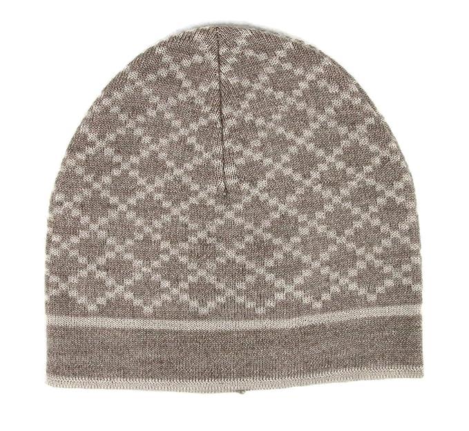 9feccd994 Gucci Unisex Wool Diamante Beanie Hat 281600