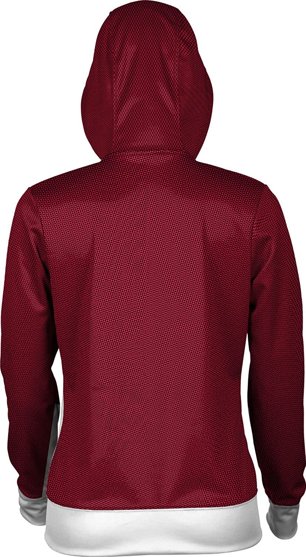 University of West Alabama Girls Zipper Hoodie Embrace School Spirit Sweatshirt