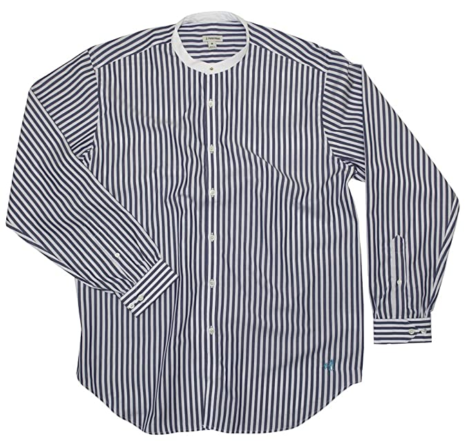 Gatsby Shirt $73.60 AT vintagedancer.com