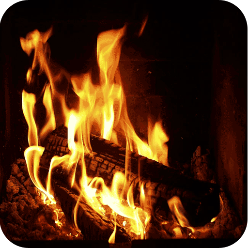 Amazon Fireplace Live Wallpaper Appstore For Android