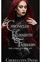 The Chronicles of Elizabeth Fairbairn: The Complete Box Set Kindle Edition