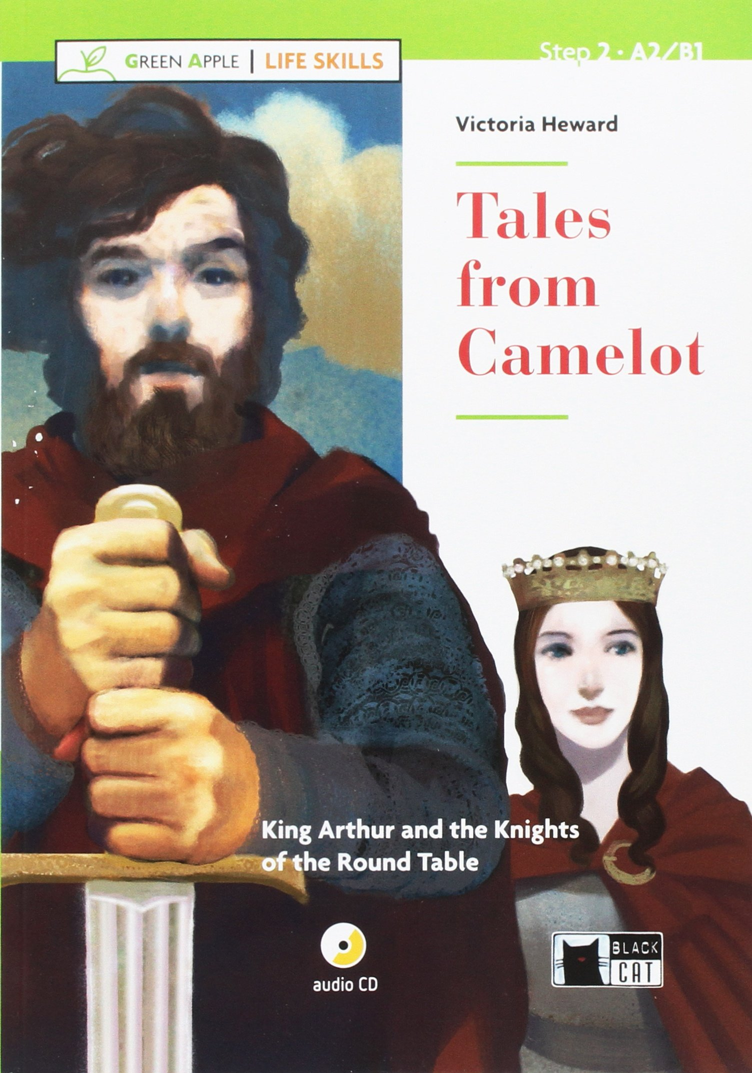 Tales from Camelot (Green Apple - Life Skills) ebook