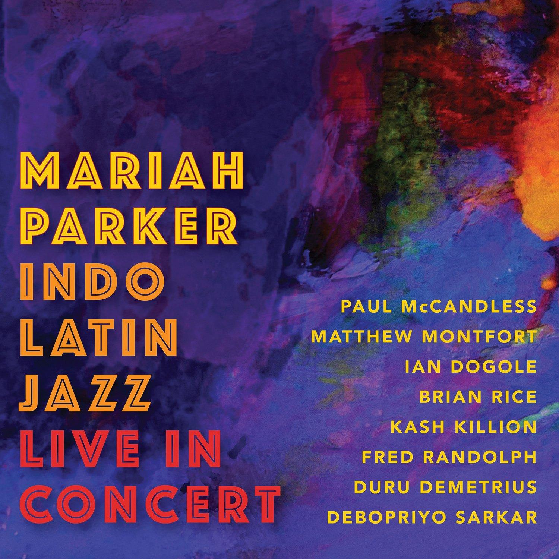 Indo Latin Jazz Live in Concert