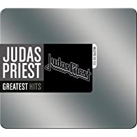 Judas Priest: Greatest Hits (Steel Box Collection)