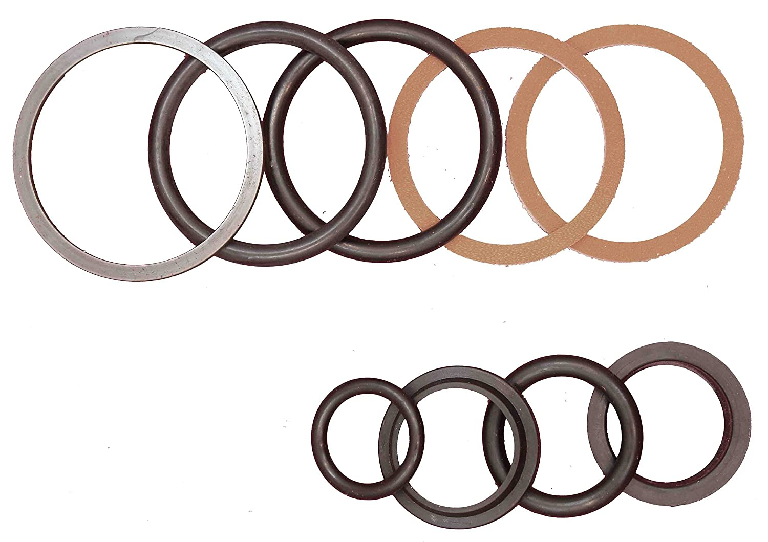 CASE A44644 HYDRAULIC CYLINDER SEAL KIT