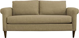 product image for Ashley Mid Sized Sofa (Bennett Oat)