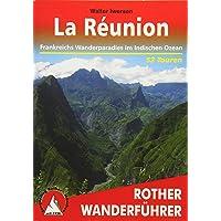 La Réunion: Frankreichs Wanderparadies im Indischen Ozean. 58 Touren. Mit GPS-Tracks (Rother Wanderführer)