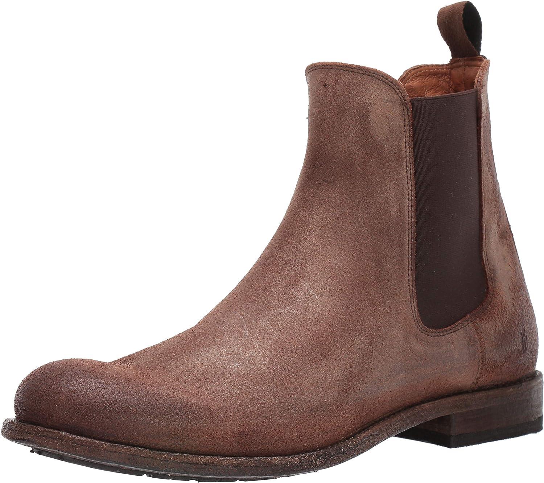 Frye Men's Tyler Chelsea Boot