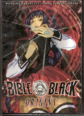 Bible Black: Double Pleasure [...