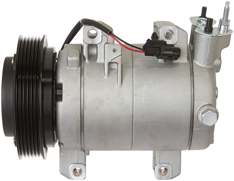 Spectra Premium 0610318 Air Conditioning A//C Compressor