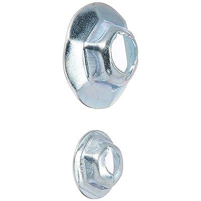 Dorman 961330 Thread Cutting Nut: Automotive
