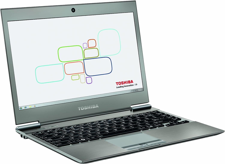 Toshiba Portege Z930-148 - Ordenador portátil de 13.3