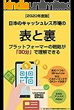 日本のキャッシュレス市場の表と裏: プラットフォーマーの戦略が30分で理解できる(追記版)