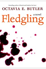 Fledgling: A Novel Kindle Edition