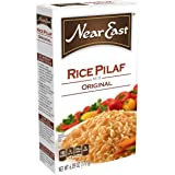 Near East Rice Mix Pilaf Original