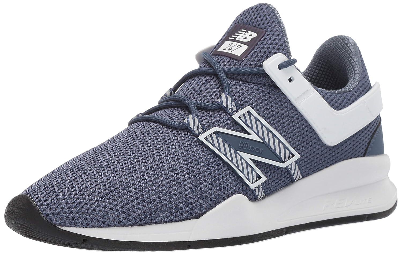 New Balance Herren Sportschuhe, Blau Farbe Blau, Marke, Modell Herren Sportschuhe MS247 Blau Sportschuhe, dde8a1