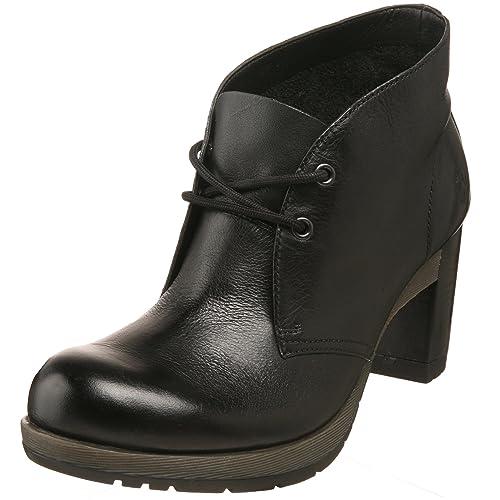 Dr. Martens Viviana-R13670001 - Mocasines de cuero para mujer, color negro, talla 35.5: Amazon.es: Zapatos y complementos