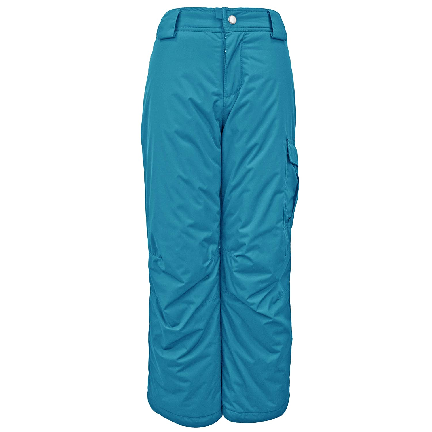 White Sierra Girls Cruiser Insulated Pants