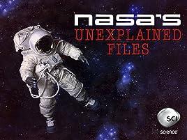 Amazon com: Watch NASA's Unexplained Files Season 2 | Prime