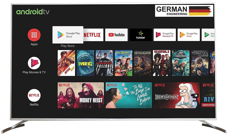 Best TV Under 40000 In India 2020 metz-125-cm