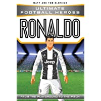 Ronaldo (Ultimate Football Heroes) - Collect Them All!