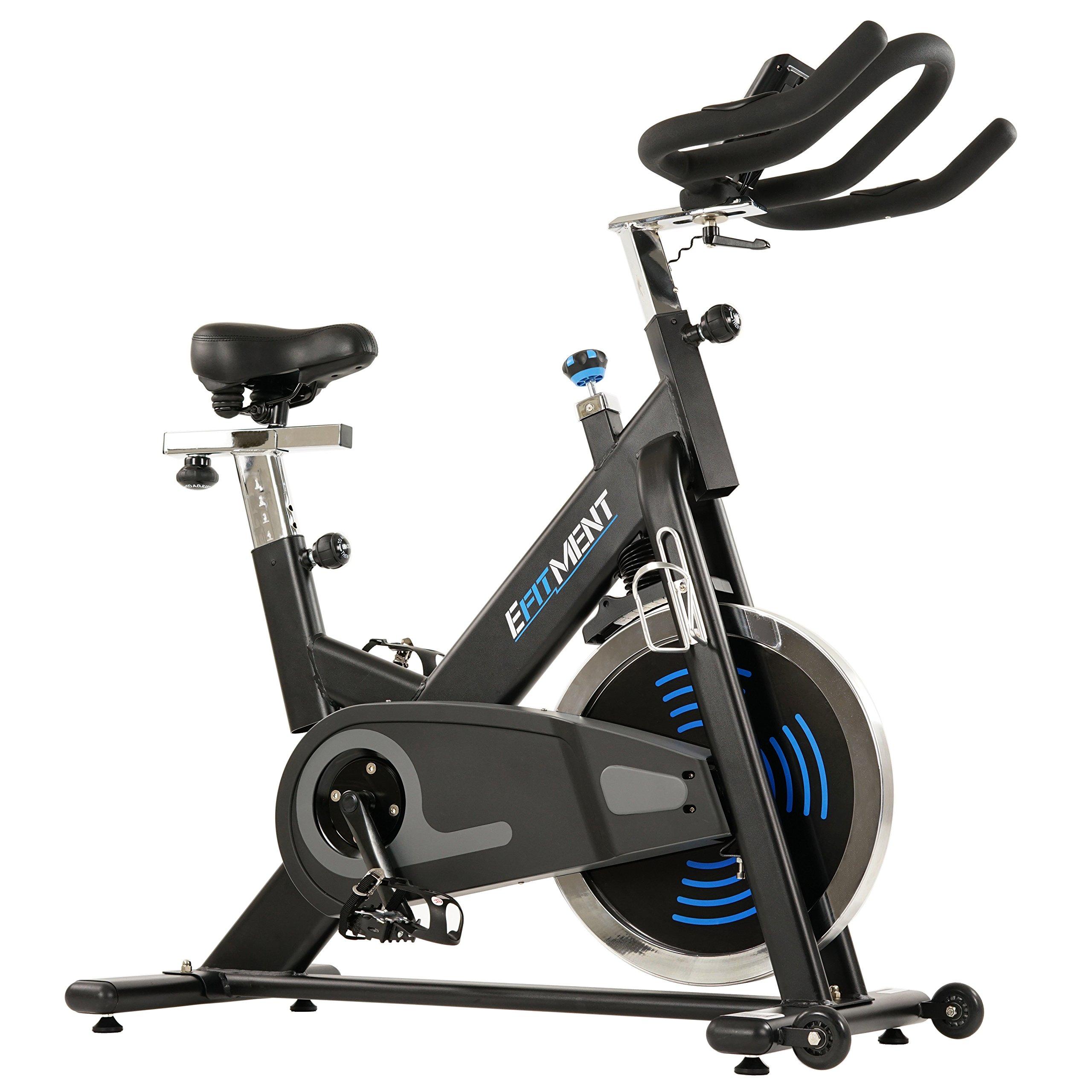 EFITMENT Indoor Cycle Bike IC031