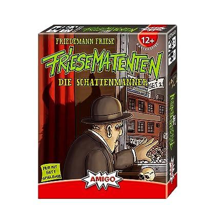 Amigo Spiele - Set de inicio de cartas (versión en alemán): Juguetes y juegos