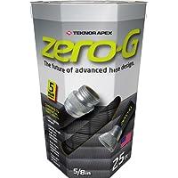 "zero-G Lightweight, Ultra Flexible, Durable, Kink-Free Garden Hose, 5/8"" by 100'"