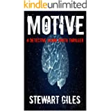 Motive: A thought provoking thriller with a massive twist. (Detective Jason Smith book 13) (A DS Jason Smith Thriller)