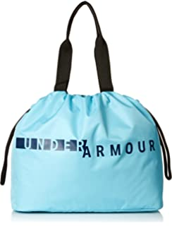 196d60aa21 Amazon.com  Under Armour Women s Big Wordmark Tote 2.0